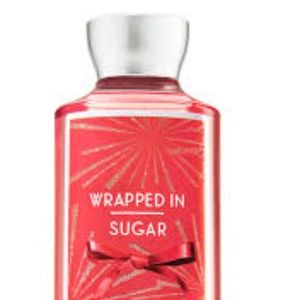 Wrapped in Sugar BBW Showel Gel